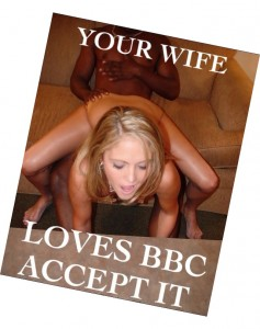 Exciting interracial cuckold sex with bbc!